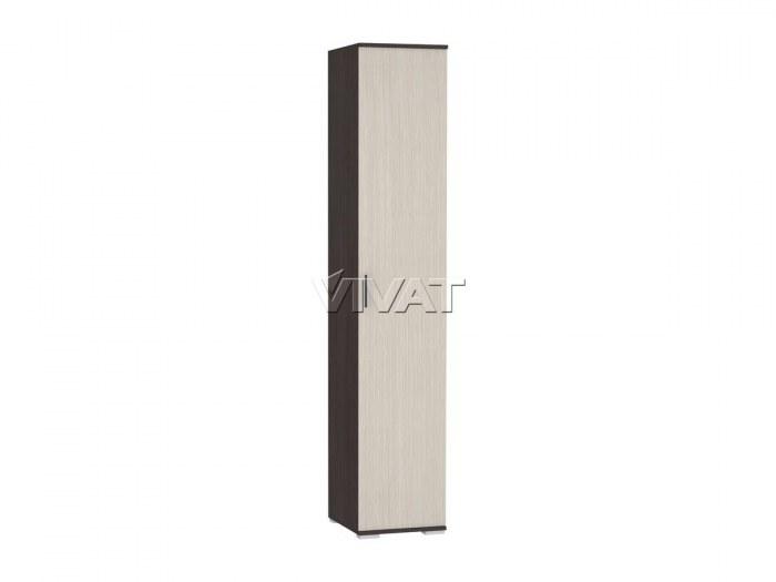 Шкаф бельевой одностворчатый Рошель ШК-801