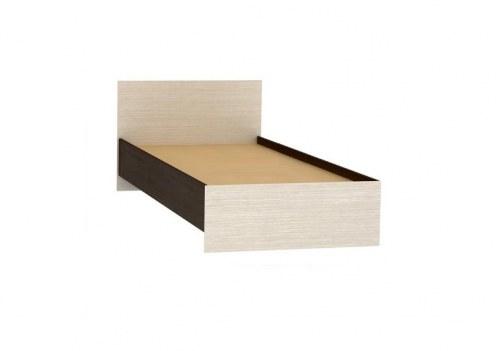 Кровать Бася КР-555 (0.9м)