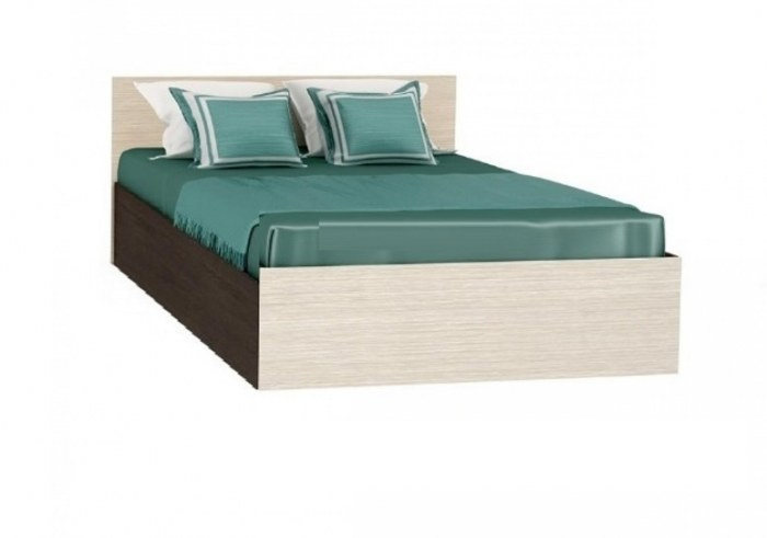Кровать Бася КР-556 (1.2м)