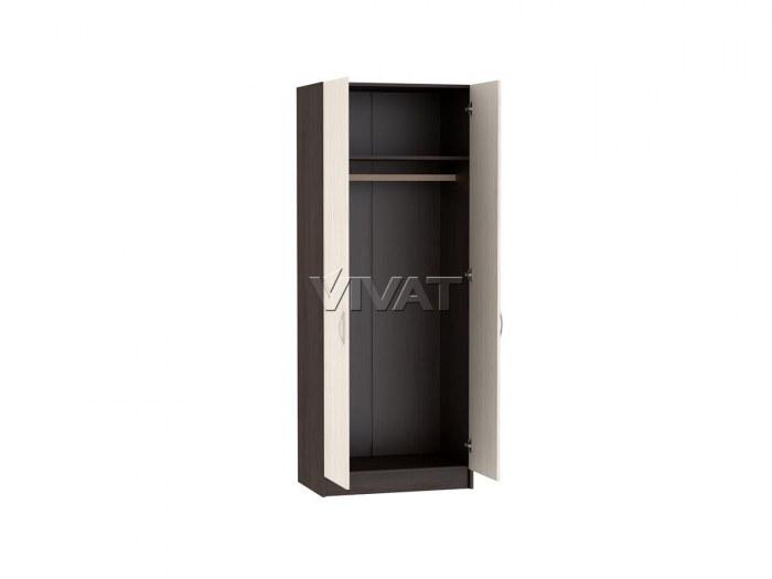 Шкаф 2-х створчатый платяной Бася ШК-552