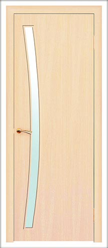 "Дверь ""Модерн"" модель 307"