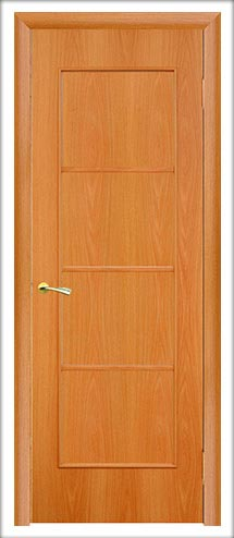 """Дверь """"Модерн"""" модель 326-ГЛ"""