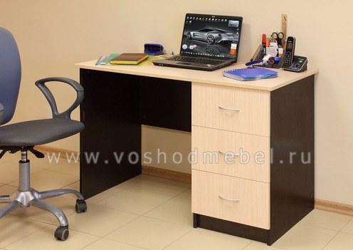 Компьютерный стол ПКС-3