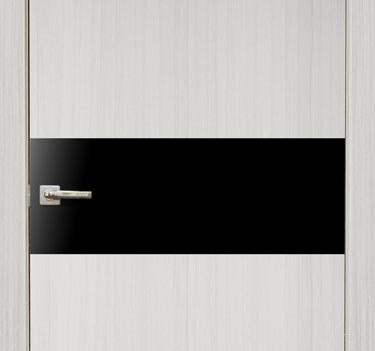 """Дверь """"Лидер"""" модель 375-ЛЧ.ЭКШ"""