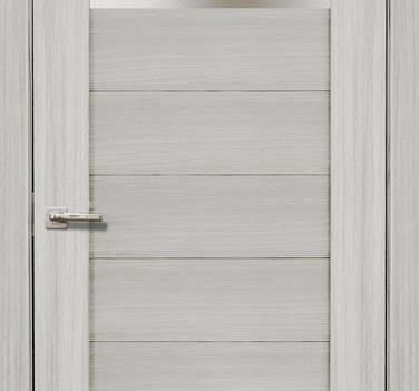"""Дверь """"Мастер"""" модель 636 Экошпон"""