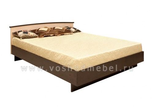 Кровать К-1.4 спальное место 1400х1950
