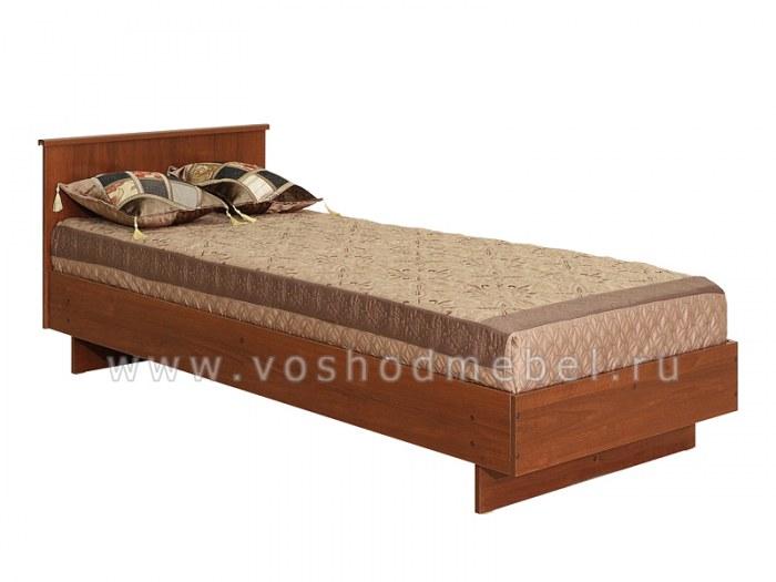 Кровать К-0.9 спальное место 900х1950