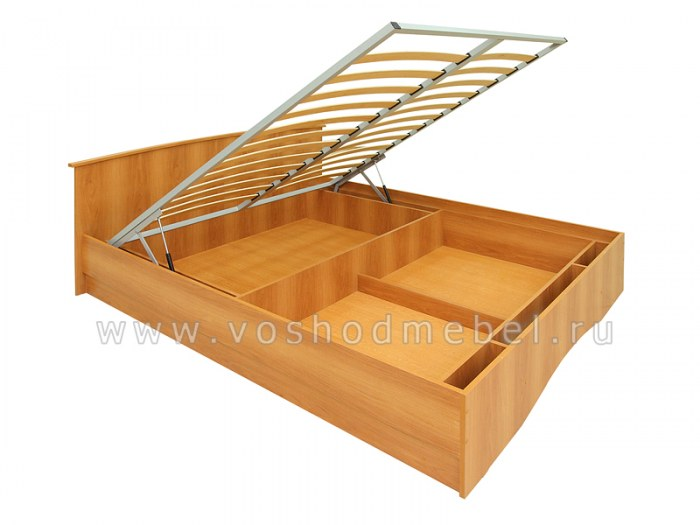 Механизм подъемный для кровати КМП-1,6 спальное место 1600х2000
