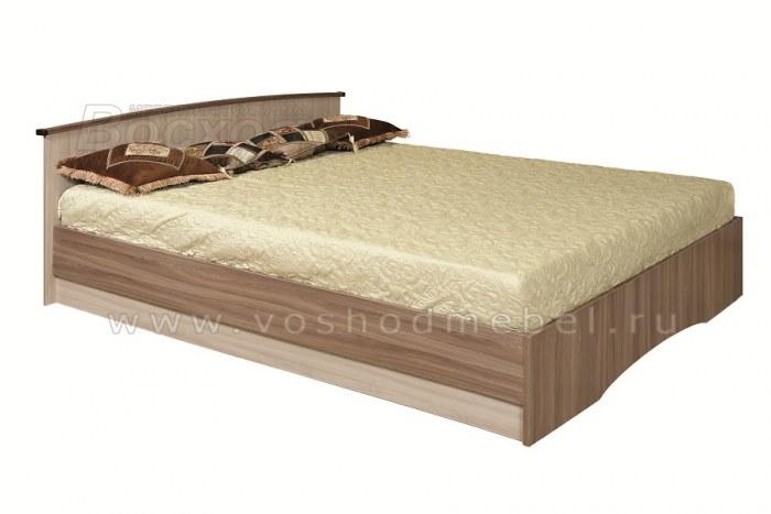 Кровать КМП-1,6 спальное место 1600х2000
