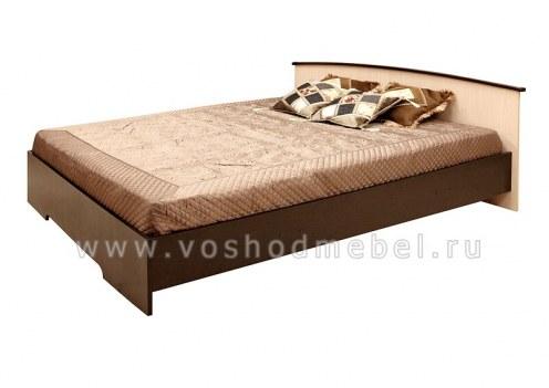 Кровать КПО-1,4 спальное место 1400х2000