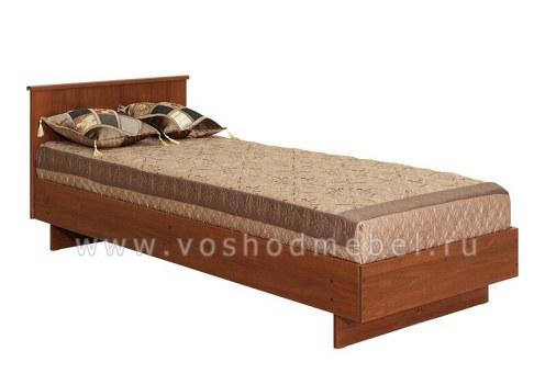 Кровать КСП-0,8 спальное место 800х1950
