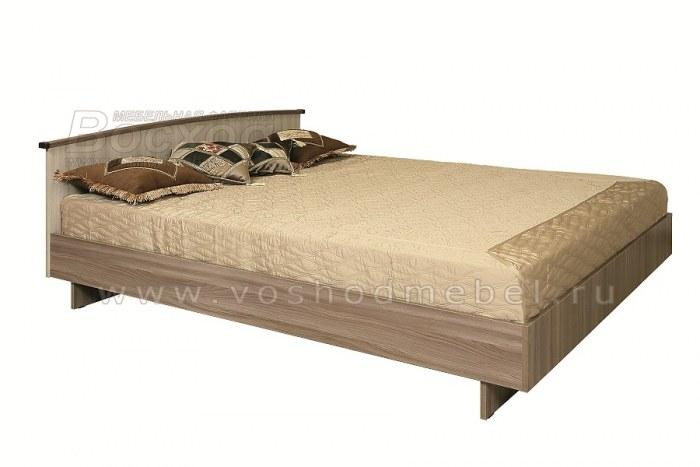 Кровать КСП-1,4 спальное место 1400х1950