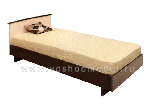 Кровать КСП-1,2 спальное место 1200х1950