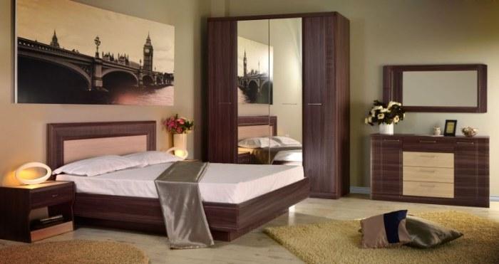 Подъемный механизм для кровати Модена