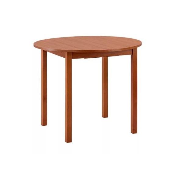 Стол раздвижной (круглая крышка)