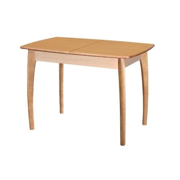Обеденный стол раздвижной (бочонок н)