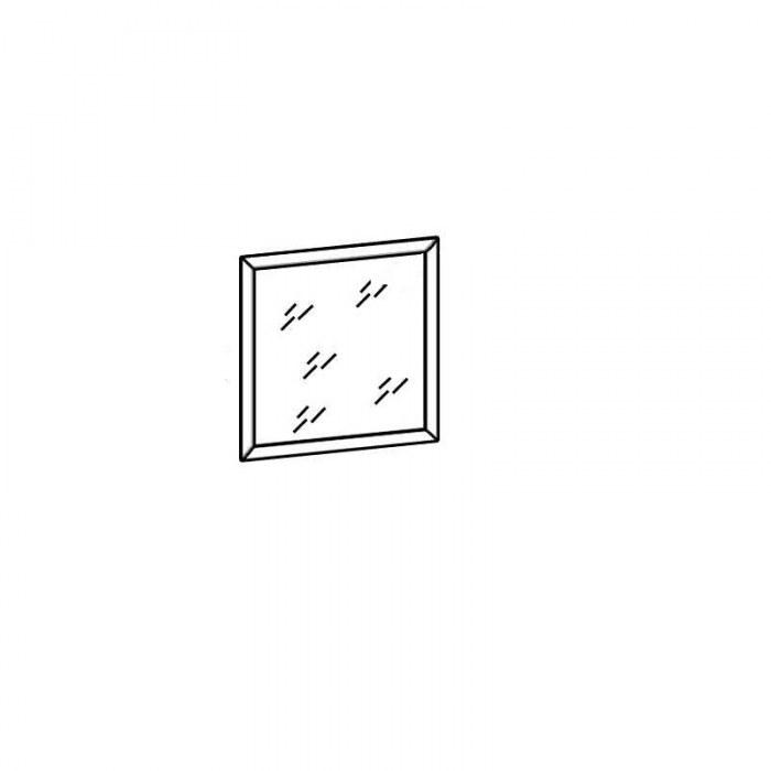 Зеркало подвесное СВР-18 Светлана рамка