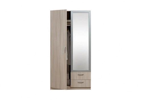 Шкаф 2-х дверный с ящиками 5.13 Эко