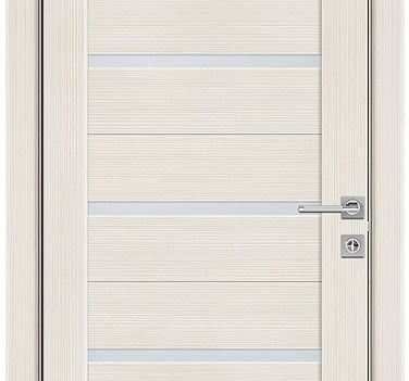 Межкомнатная царговая дверь, модель 502