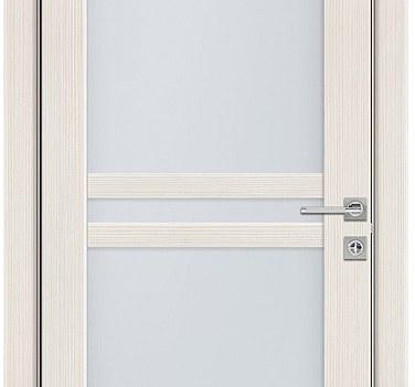 Межкомнатная царговая дверь, модель 506