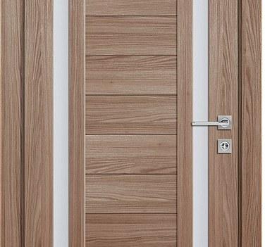 Межкомнатная царговая дверь, модель 513