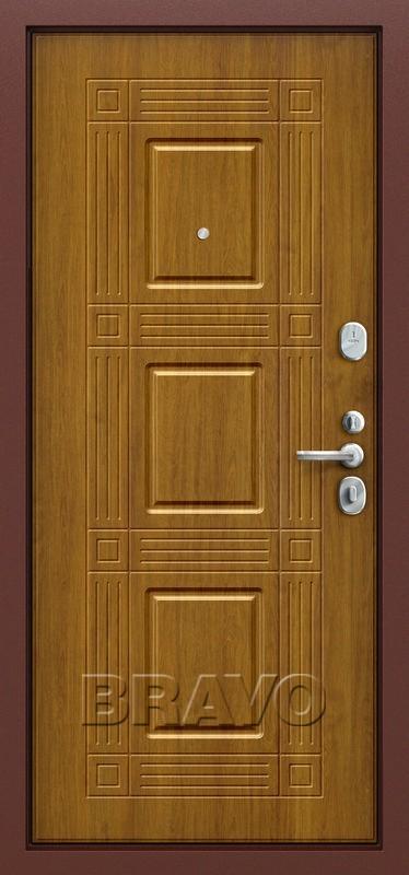 дверь входная металлическая россия 2 5 мм