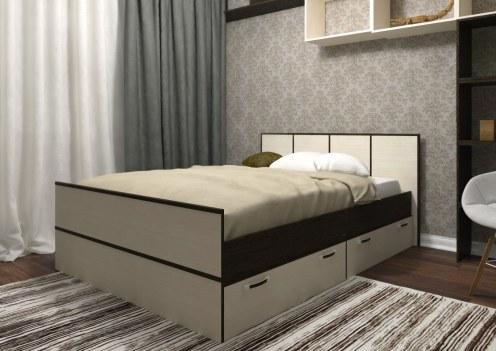 Кровать Сакура