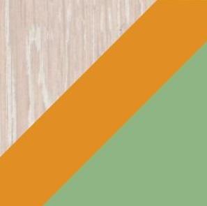 Дуб атланта /манго-лайм