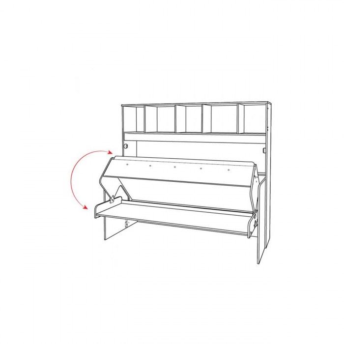 Доминика Кровать-трансформер