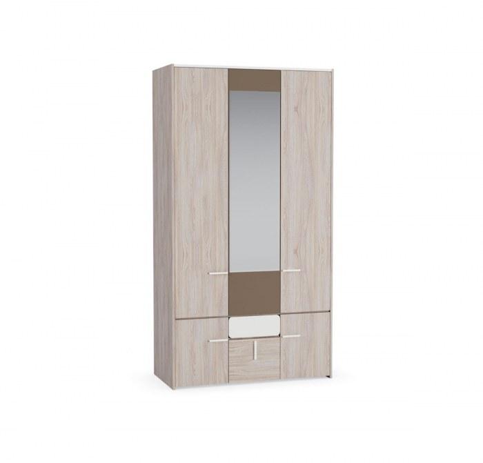 Элен Шкаф для одежды с зеркалом