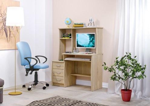 Компьютерный стол Комфорт 5 СК