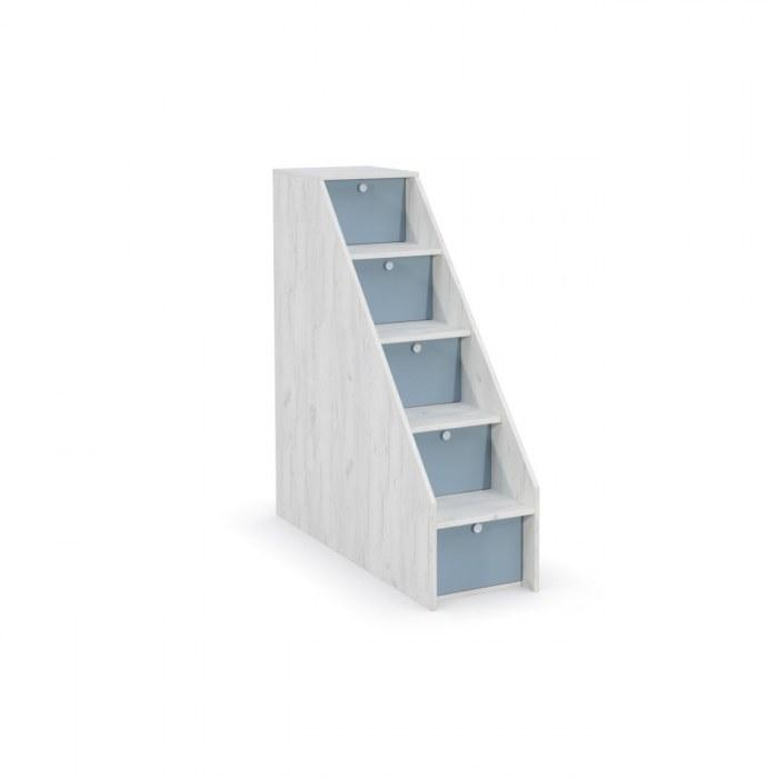 Тетрис 1 Лестница ступеньками