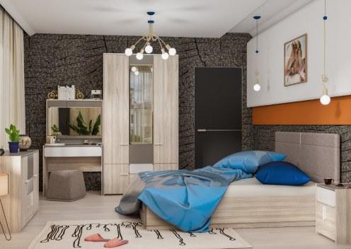 Модульная спальня «Элен»
