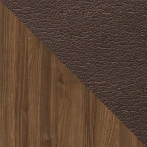 Орех Селект каминный / Темно-коричневый