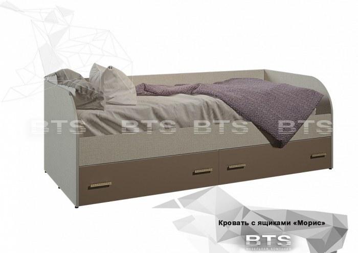 Морис Кровать КР-01