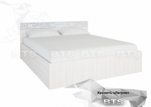Лагуна Кровать 160
