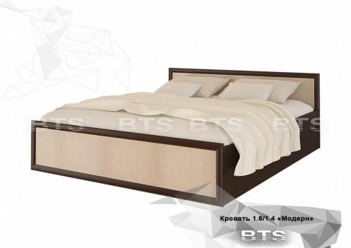 Модерн Кровать 140