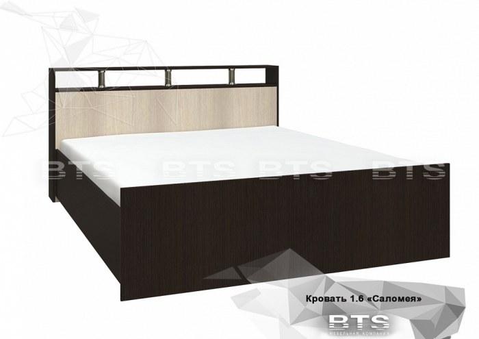 Саломея Кровать 160