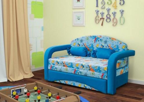 Антошка диван-кровать детский