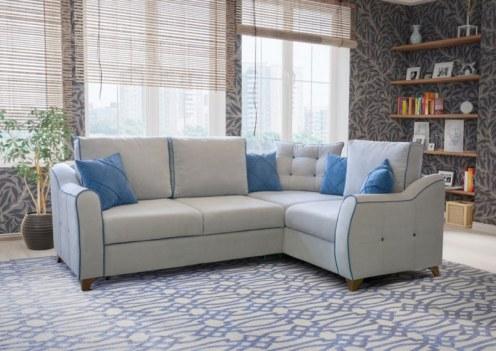 Френсис диван-кровать угловой