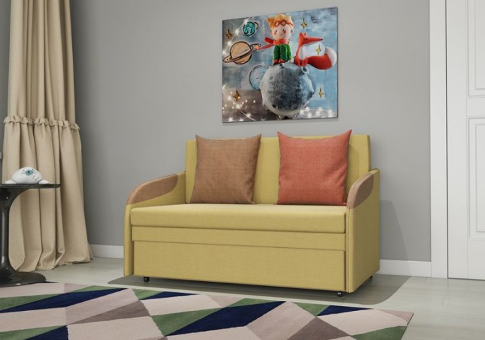 Громит диван-кровать (120)