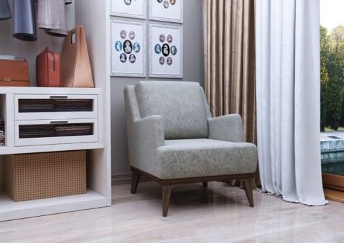 Концепт кресло для отдыха