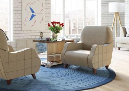 Робби кресло для отдыха