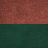 Дакар 06 (приглушенно-красный)/сине-зеленый